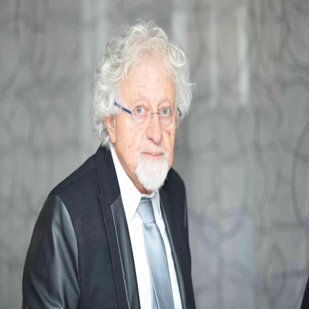 פרופ` אדי גרפונקל ז״ל